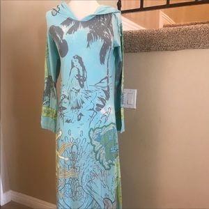 Dresses & Skirts - Hawaiian 🌺 Maxi lounge